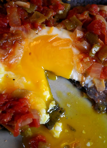 huevos-rancheros-and-runny-egg