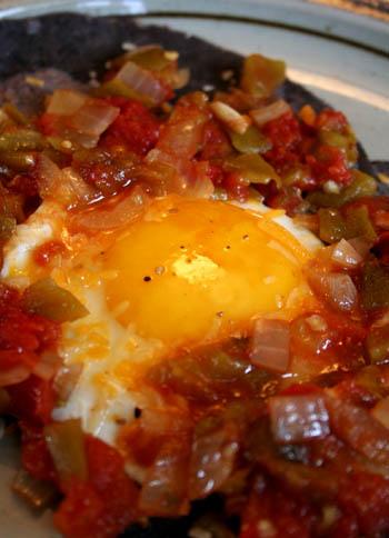 huevos-rancheros