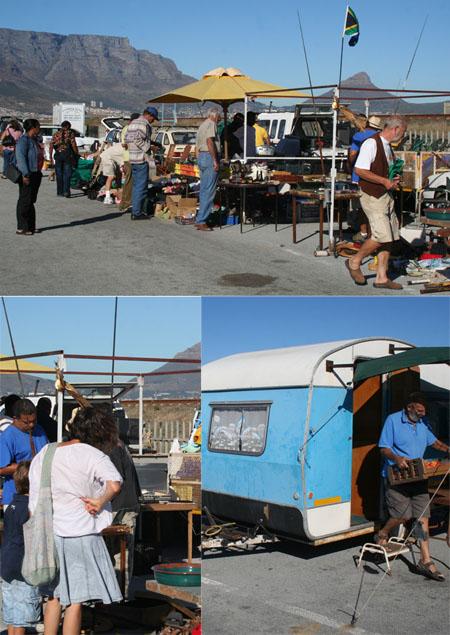 milnerton market