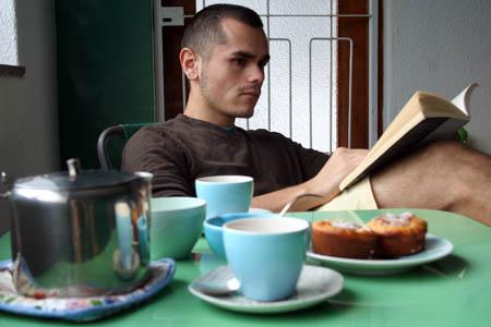 xander & teacups