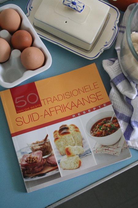 resepte boek